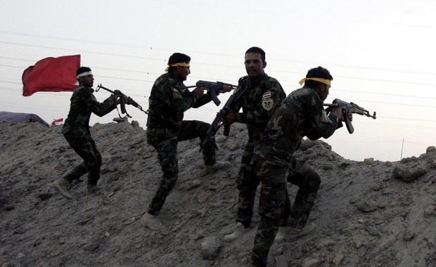 Irak i Syria, w których spore obszary zajęło Państwo Islamskie mogą na skutek wojny i konfliktów etnicznych rozpaść się na części i nie przetrwać jako państwa - powiedział szef Agencji Wywiadu Obronnego (DIA) USA gen. Vincent Stewart. Jego zdaniem Syria może w przewidywalnej przyszłości rozpaść się na dwie lub trzy części