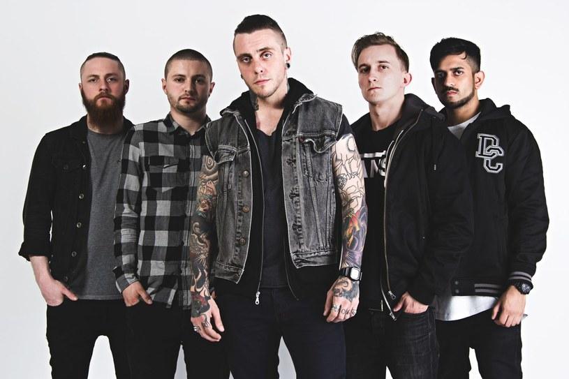 Angielska grupa Heart Of A Coward ujawniła szczegóły premiery trzeciego albumu.