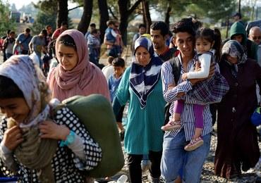 Uchodźcy przypływają promami z Niemiec, omijając Danię