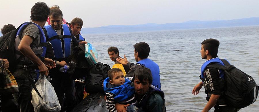 Od stycznia do Europy przez Morze Śródziemne przybyło już ponad 432 tys. uchodźców i migrantów, a co najmniej 2748 osób utonęło. Takie dane przekazała Międzynarodowa Organizacja ds. Migracji (IOM).