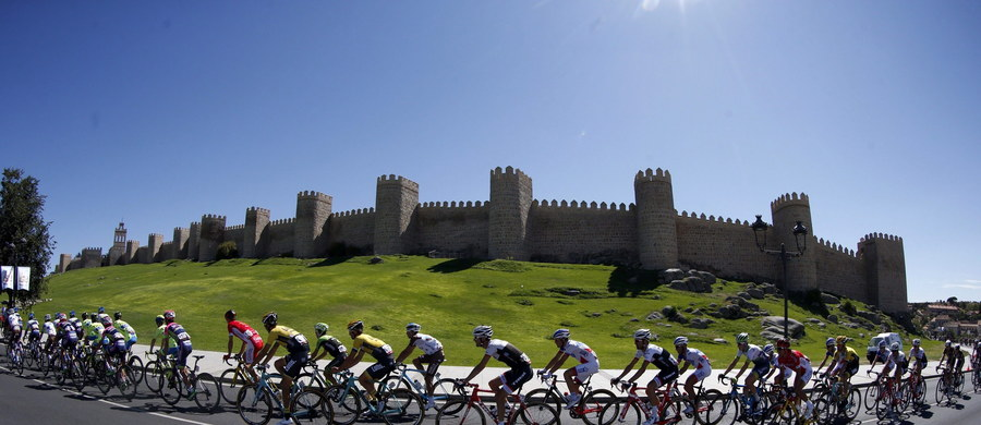 Francuski kolarz Alexis Gougeard (AG2R) wygrał 19. etap wyścigu Vuelta a Espana, długości 185 km pomiędzy miejscowościami Medina del Campo i Avila. Rafał Majka (Tinkoff-Saxo) zajął 33. miejsce. Liderem klasyfikacji generalnej pozostał Holender Tom Dumoulin (Giant).