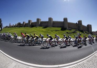 Vuelta a Espana: Majka 33., etapowe zwycięstwo Gougearda