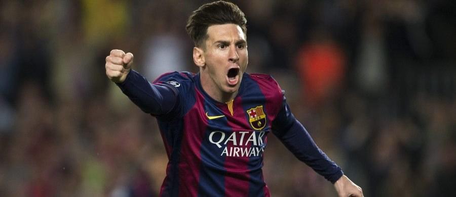 Najlepszy piłkarz świata Leo Messi po raz drugi został ojcem. W szpitalu w Barcelonie na świat przyszedł drugi syn Argentyńczyka - Mateo.