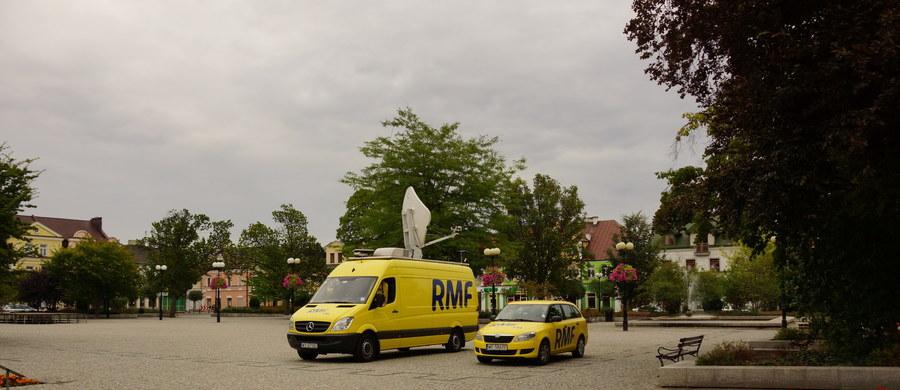 Nasza radiowa ekipa gościła w Białej Podlaskiej zwanej miastem Radziwiłłów. Opowiedzieliśmy Wam o atrakcjach, których nie można przegapić, będąc w tych stronach.