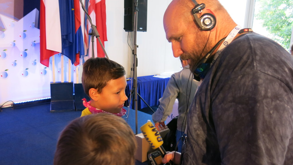fot. Jacek Skóra (RMF FM)