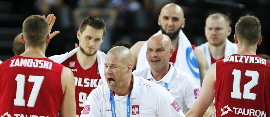 Ćwierćfinał mistrzostw Europy nie dla polskich koszykarzy. W 1/8 finału biało-czerwoni ulegli Hiszpanii 66:80 i tym samym stracili szansę występu na przyszłorocznych Igrzyskach Olimpijskich. Niewykluczone, że także Marcina Gortata.