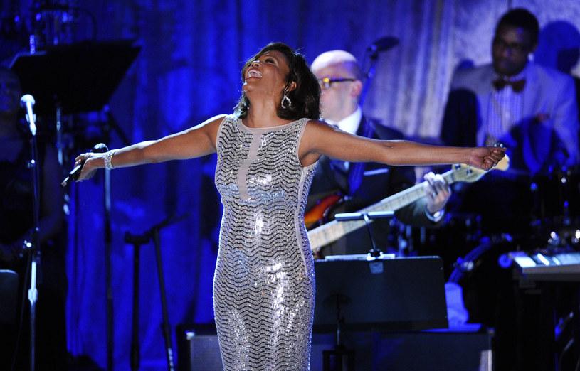 Śmierć wcale nie musi oznaczać końca kariery koncertowej - w 2016 r. przekonają się o tym fani Whitney Houston.