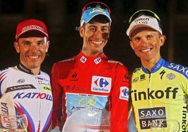Jaka przyszłość przed Rafałem Majką? W przyszłym roku Giro i igrzyska, za dwa lata Tour de France?