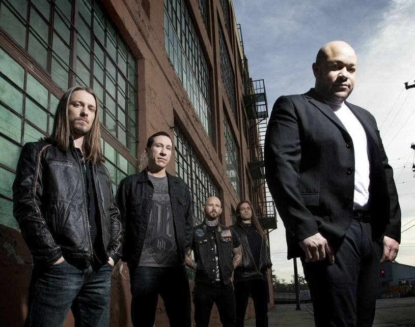 Kalifornijska grupa Devil You Know wyda 6 listopada drugą płytę.