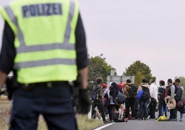 Węgierska policja zamknęła przejście z Serbią w Roeszke