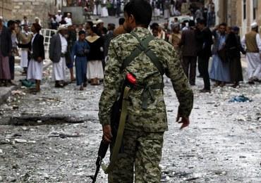 Irak rozpoczął bombardowanie Państwa Islamskiego