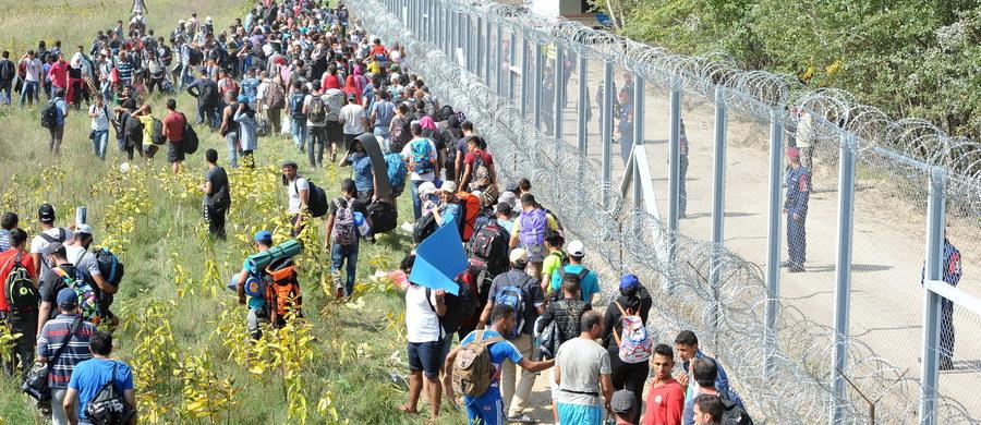 Z powodu kryzysu migracyjnego władze Węgier ogłosiły stan kryzysowy w dwóch województwach na południu kraju, przy granicy z Serbią. Pozwoli im to np. na zamykanie dróg czy ograniczanie pracy instytucji publicznych. Co więcej - jak zauważa agencja Associated Press - wprowadzenie stanu kryzysowego toruje także drogę do rozmieszczenia wojska.