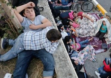 """Polska szkoła gotowa na uchodźców? """"Będą mieli łatwiej na końcowych egzaminach"""""""