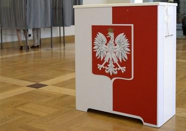 Wybory parlamentarne: Przyjmowanie list kandydatów zakończone