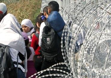 Węgry: Są pierwsze sprawy karne wobec uchodźców za nielegalne przekroczenie granicy