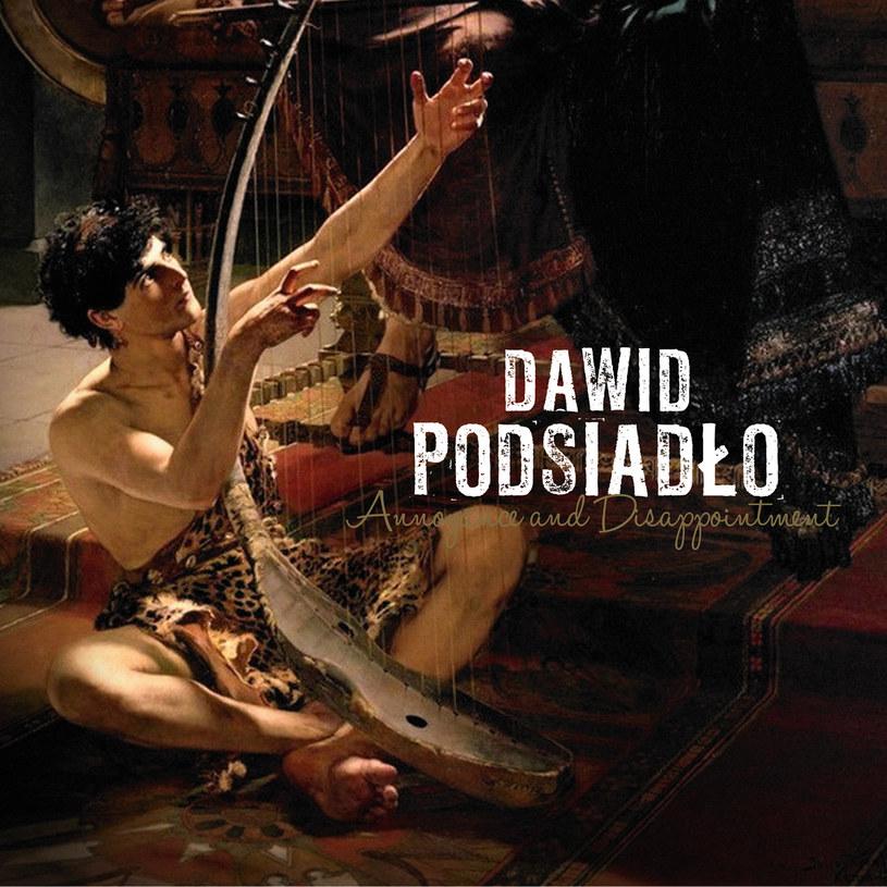 """6 listopada ukaże się drugi solowy album Dawida Podsiadły zatytułowany """"Annoyance and Disappointment"""". Wokalista zaprezentował właśnie okładkę płyty będącą fragmentem obrazu z 1885 roku."""