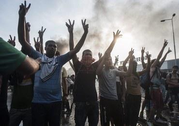 """Na granicy zatrzymano 29 migrantów, w tym jednego """"terrorystę"""""""