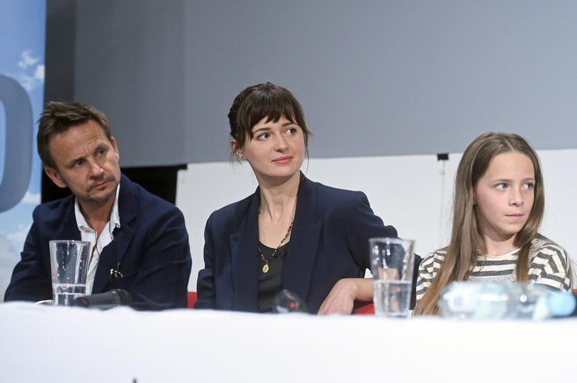 O poczuciu obcości opowiadały wszystkie cztery konkursowe tytuły zaprezentowane w środę, 16 września, na Festiwalu Filmowym w Gdyni.