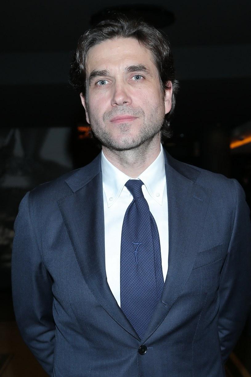 """Marcin Dorociński wystąpił w międzynarodowej produkcji """"Anthropoid"""" w reżyserii Seana Ellisa. Pierwszy pokaz filmu, w którym główne role grają Jamie Dornan Cillian Murphy, ma się odbyć podczas przyszłorocznego festiwalu w Cannes."""