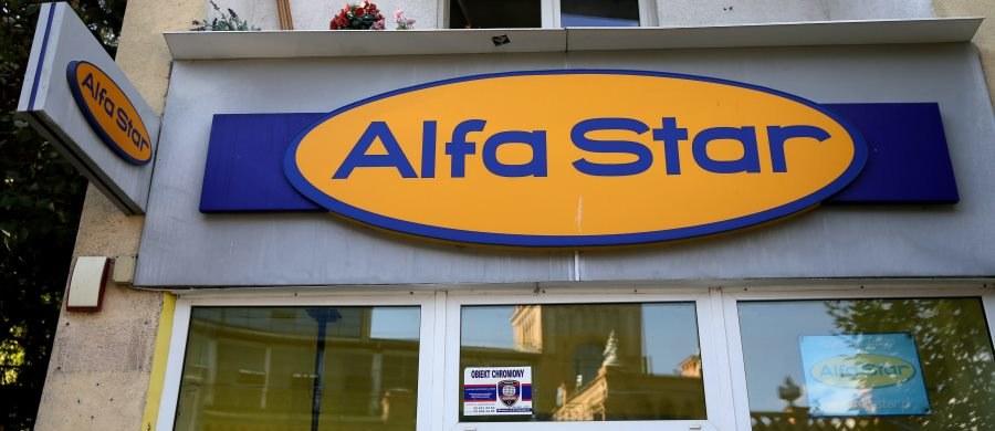 Turyści oszukani przez biuro Alfa Star nie stracą swoich pieniędzy. Grupa, która do wczoraj musiała złożyć roszczenia w urzędzie marszałkowskim zrobiła to w ostatniej chwili - dowiedział się reporter RMF FM Mariusz Piekarski.