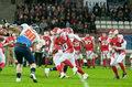 Kronum, lacrosse, futbol amerykański – nowe sporty w Polsce