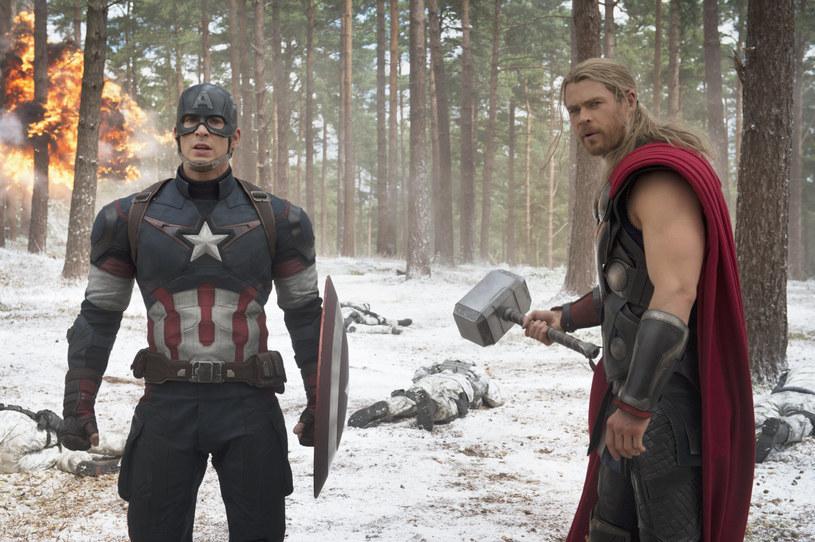 """Jeden z największych filmowych przebojów roku """"Avengers: Czas Ultrona"""" jest już dostępny na płytach Blu-ray 3D, Blu-ray i DVD."""