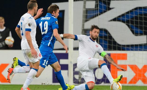 Piłkarze Lecha Poznań zremisowali u siebie z Belenenses 0:0 w grupie I Ligi Europejskiej. 1 października Kolejorz zagra na wyjeździe z FC Basel.