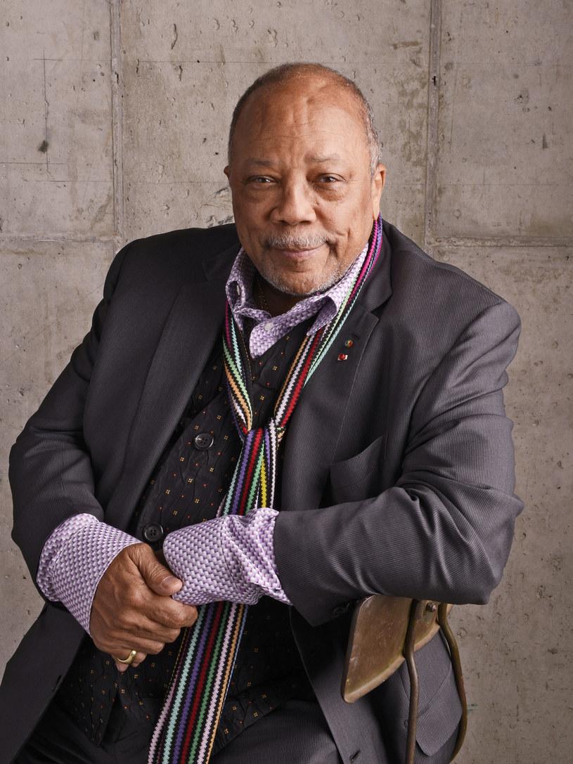 W czwartek (17 września) producent muzyczny Quincy Jones źle się poczuł i trafił do szpitala.