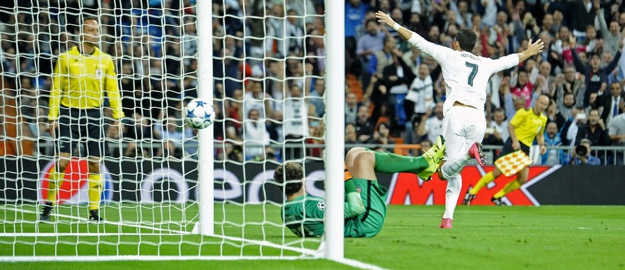 Cristiano Ronaldo, który w dwóch ostatnich meczach Realu Madryt zdobył aż osiem bramek, może jutro pobić klubowy strzelecki rekord wszech czasów. Portugalczykowi jest do tego potrzebny hat-trick w meczu z Granadą. W ubiegłym sezonie w jednym ze spotkań zaaplikował tej drużynie pięć trafień.