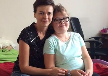 Ciężko chorej 12-latce odmówiono refundacji leku. Trwa dramatyczna walka