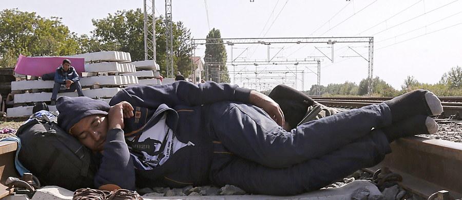 """Konflikt wokół przyjmowania masowo napływających uchodźców to """"najpoważniejszy wewnętrzny kryzys polityczny w historii Unii Europejskiej! Nie chodzi w nim bowiem tylko o kwestie ekonomiczno-finansowe, ale o europejską tożsamość!"""" – alarmuje renomowany politolog Dominique Moisi, który jest specjalnym doradcą Francuskiego Instytutu Relacji Międzynarodowych. Rozmawiał z nim paryski korespondent RMF FM Marek Gładysz."""