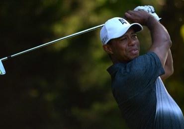 Tiger Woods po operacji kręgosłupa. W tym roku już nie zagra