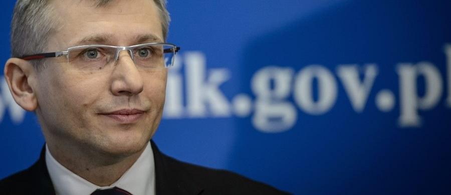 """Marszałek Sejmu Małgorzata Kidawa-Błońska poinformowała, że jeśli wniosek posła Ryszarda Kalisza o postawienie prezesa NIK Krzysztofa Kwiatkowskiego przed Trybunałem Stanu będzie spełniał wymogi formalne, to w przyszłym tygodniu zajmie się nim Komisja Odpowiedzialności Konstytucyjnej. """"Ja jeszcze tego wniosku nie widziałam, poprosiłam, żeby został sprawdzony pod względem prawnym"""" – przyznała."""