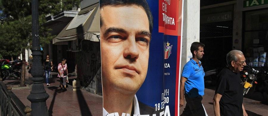 W Grecji rozpoczęły się przedterminowe wybory parlamentarne. Faworytami głosowania są skrajnie lewicowa partia Syriza byłego premiera Aleksisa Ciprasa i konserwatywna Nowa Demokracja kierowana przez Wangelisa Meimarakisa. Oba ugrupowania zobowiązały się do kontynuacji przeprowadzania reform i wprowadzenia drastycznych cięć budżetowych, narzuconych przez wierzycieli. Ponieważ w sondażach przedwyborczych cieszyły się niemal identycznym poparciem, jest prawdopodobne, że żadna z tych partii nie będzie mogła rządzić samodzielnie.