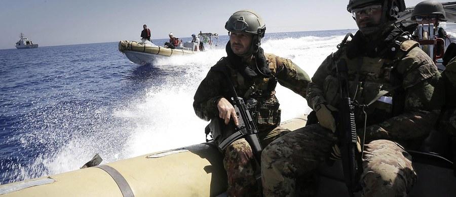 Grecka straż przybrzeżna prowadzi akcję poszukiwawczą 26 nielegalnych imigrantów, których łódź zatonęła w nocy u wybrzeży wyspy Lesbos.