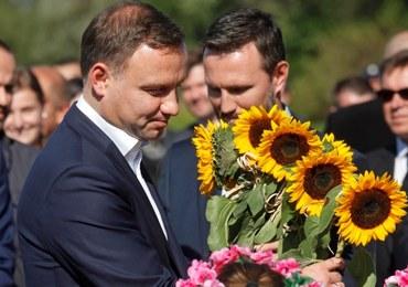 Andrzej Duda przedstawi w poniedziałek założenia projektu ws. wieku emerytalnego
