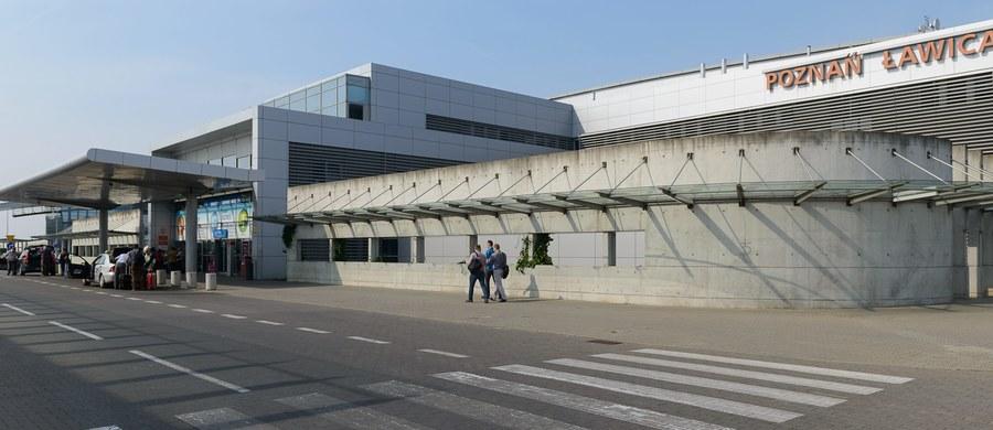 Od poniedziałku przez trzy tygodnie nieczynny będzie port lotniczy Poznań-Ławica. Powodem takiej decyzji są prace remontowe.