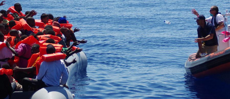 Co najmniej 13 imigrantów zginęło u wybrzeży Turcji, gdy ich ponton zderzył się z promem - poinformowała turecka straż przybrzeżna. Do wypadku doszło w pobliżu portu Canakkale. Uchodźcy chcieli przedostać się na grecką wyspę Lesbos.