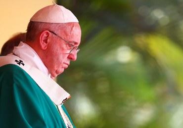 """Papież w Hawanie. """"Kto nie żyje, by służyć, nie przysłuży się życiu"""""""