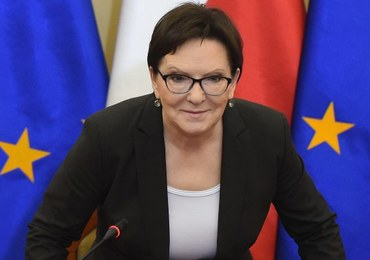 """Orędzie Kopacz ws. uchodźców. """"Polska jest i będzie bezpieczna, proeuropejska, tolerancyjna"""""""