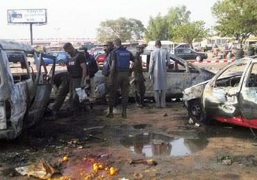 Seria zamachów bombowych w Nigerii. Podejrzewają islamistów z Boko Haram