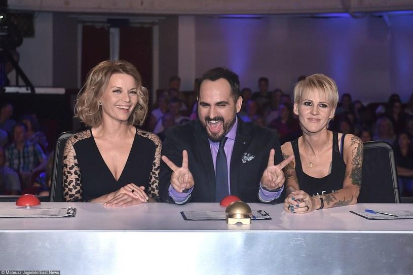 """Z tygodnia na tydzień oglądalność """"Mam talent"""" rośnie. Talent show tradycyjnie już wypada najlepiej wśród telewizyjnych programów rozrywkowych."""