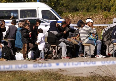 """Dziennik Gazeta Prawna"""": Uchodźca w tirze? Trzeba zniszczyć cały towar"""