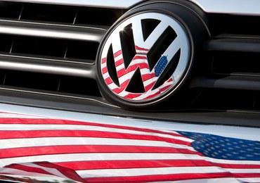 """Szef VW w USA: Koncern """"pokpił sprawę"""""""