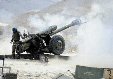 Przywódca talibów: Nie będzie pokoju, póki obce siły są w Afganistanie