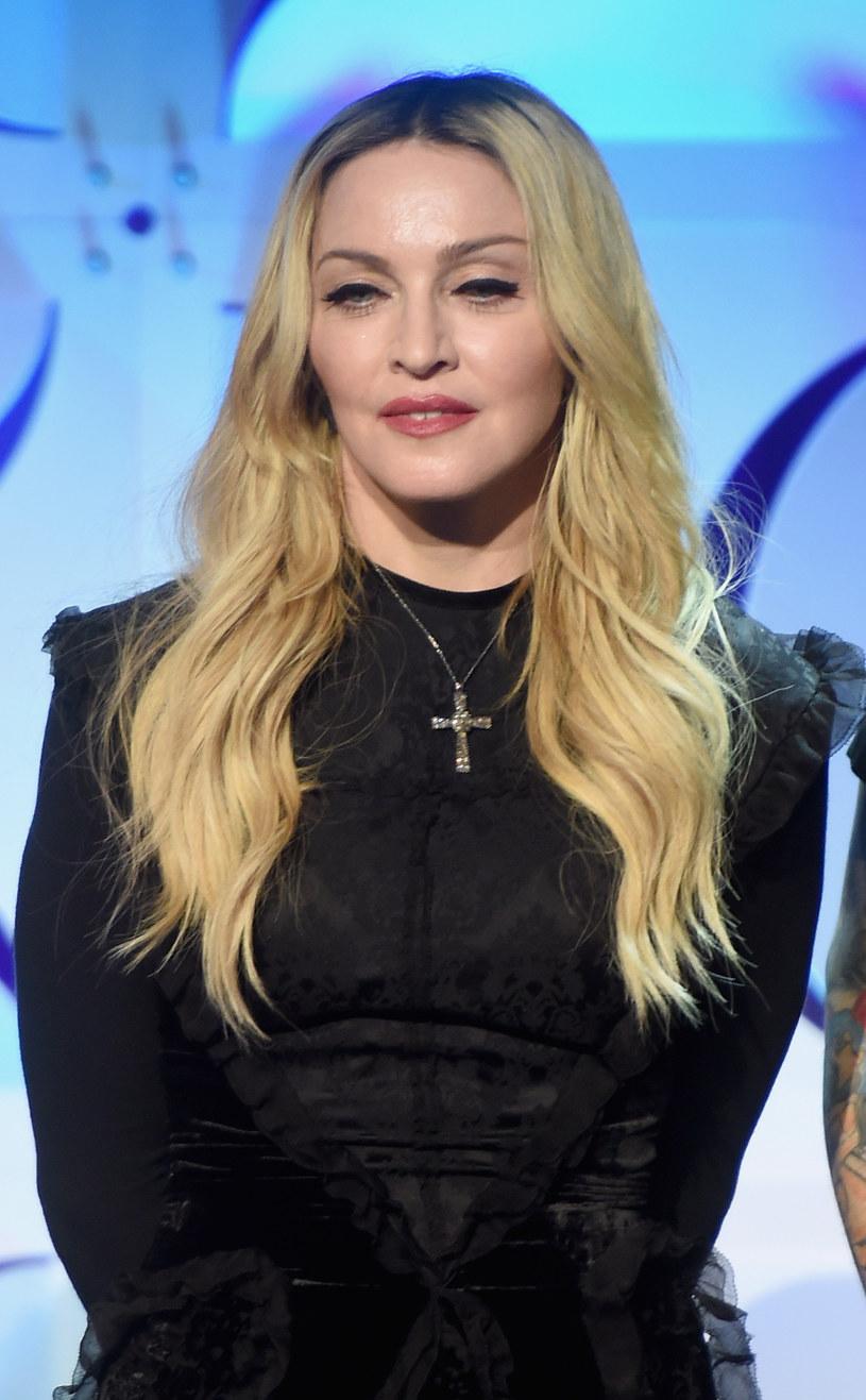 Były mąż Madonny, aktor Sean Penn, wysłał jej poruszającą wiadomość po koncertach wokalistki w Nowym Jorku.
