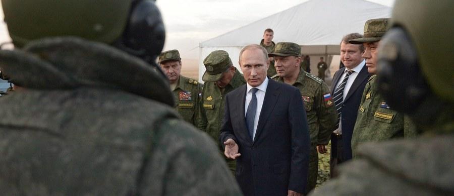 W ostatnich dniach syryjska armia otrzymała od Rosji co najmniej pięć samolotów bojowych, samoloty zwiadowcze i sprzęt wojskowy, które mają wesprzeć walkę Damaszku z Państwem Islamskim - powiedziało agencji AFP źródło w syryjskiej armii.