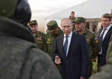 """AFP: Syryjska armia dostała z Moskwy """"samoloty zwiadowcze i bojowe"""""""