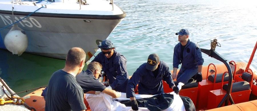 Polscy strażnicy graniczni patrolują greckie morze. Jak dowiedział się reporter RMF FM Krzysztof Zasada, w związku z kryzysem imigracyjnym rozpoczęła się lotnicza misja funkcjonariuszy SG w tym kraju.