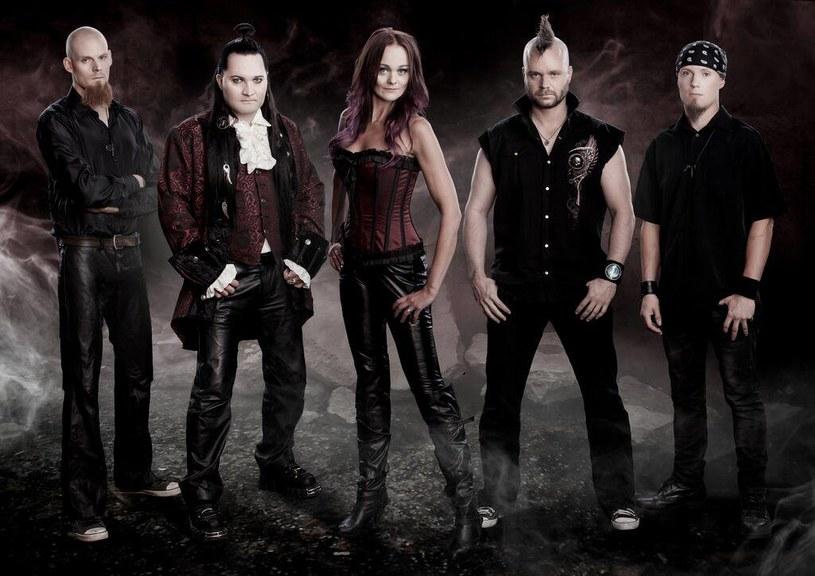 Fiński Amberian Dawn ujawnił szczegóły premiery siódmego albumu.
